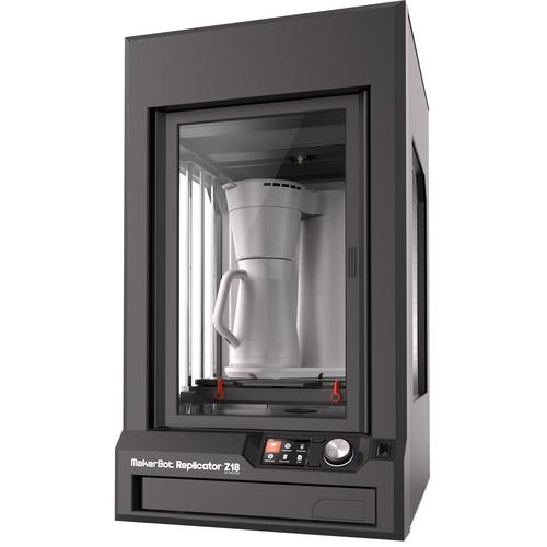 MakerBot Replicator Z18 Starter Pack - Project 3D Printers