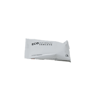 Ecoworks Tablet Cleaning Agent - Case of 24 - Project 3D Printers