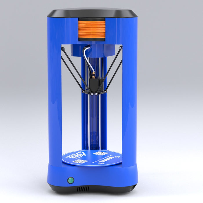 Anet A10 3D Printer - Project 3D Printers