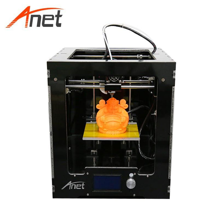 Anet A3-S 3D Printer - Project 3D Printers