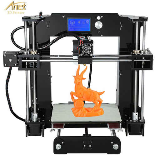 Anet A6 3D Printer - Project 3D Printers