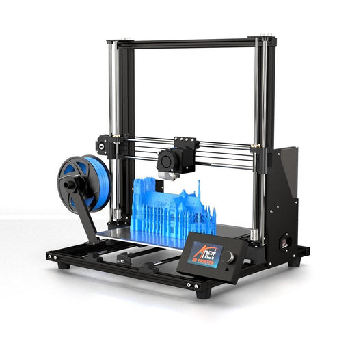 Anet A8 Plus 3D Printer - Project 3D Printers