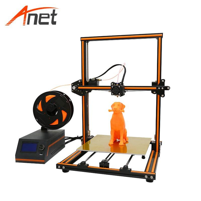 Anet E12 3D Printer - Project 3D Printers