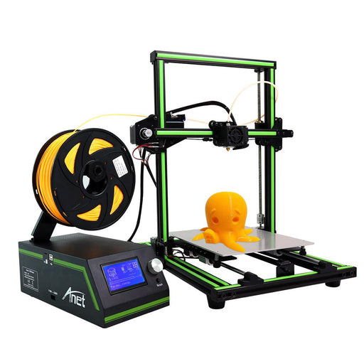 Anet E10 3D Printer - Project 3D Printers
