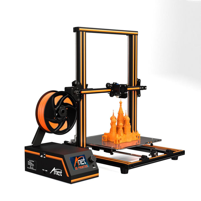 Anet E16 3D Printer - Project 3D Printers