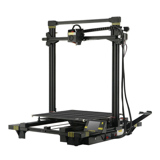 AnyCubic Chiron 3D Printer (Large Build Size) - Project 3D Printers