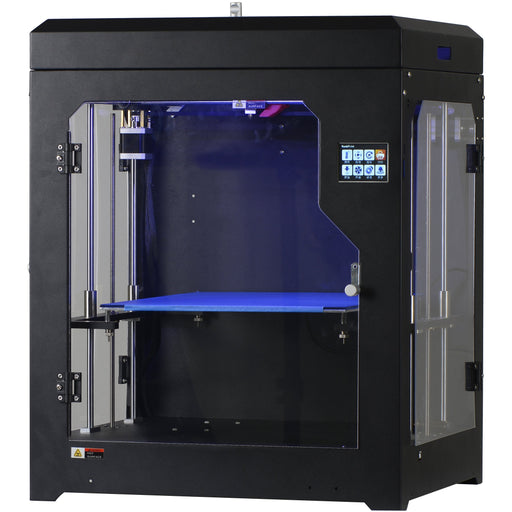 CBOT 3D (Creatbot Tech) CD-1 3D Printer - Project 3D Printers