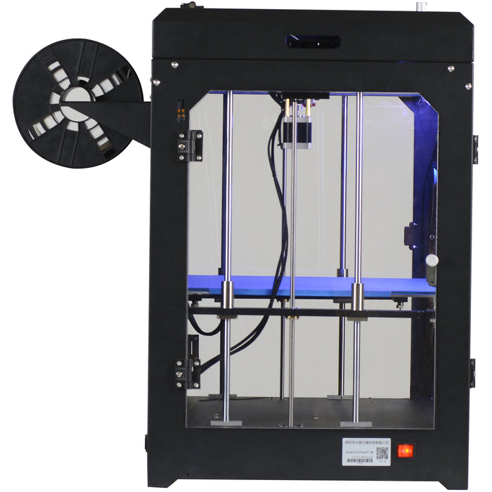 CBOT 3D (Creatbot Tech) C-D1 3D Printer - Project 3D Printers
