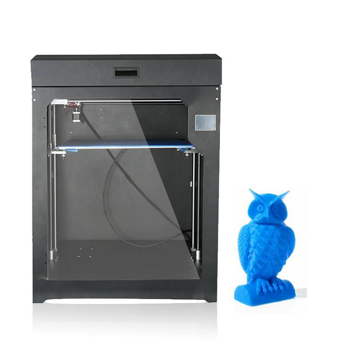 CBOT 3D (Creatbot Tech) C-B 3D Printer - Project 3D Printers