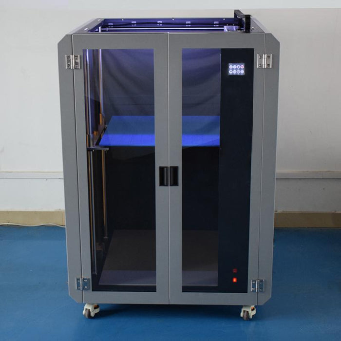 CBOT 3D (Creatbot Tech) C-B1 3D Printer - Project 3D Printers