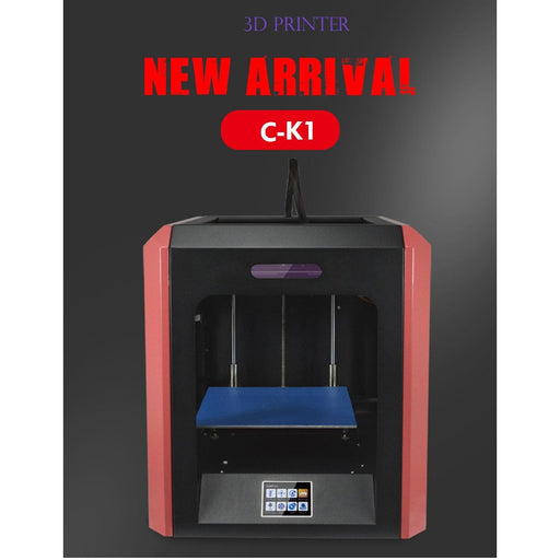 CBOT 3D (Creatbot Tech) C-K1 3D Printer - Project 3D Printers