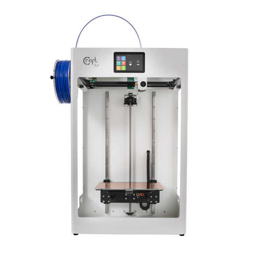 CraftBot FLOW XL - Single Extruder - 300x200x500mm - Project 3D Printers