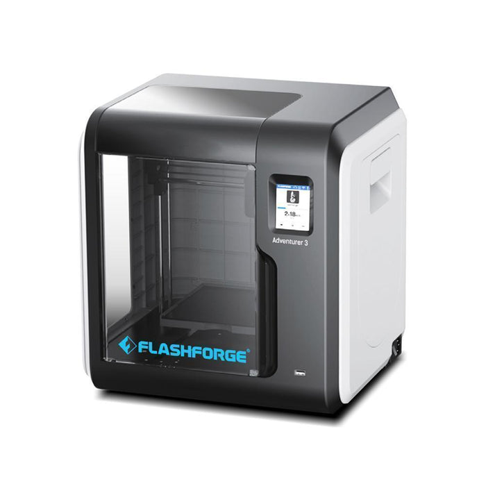 FlashForge - Adventurer 3 3D Printer - Project 3D Printers