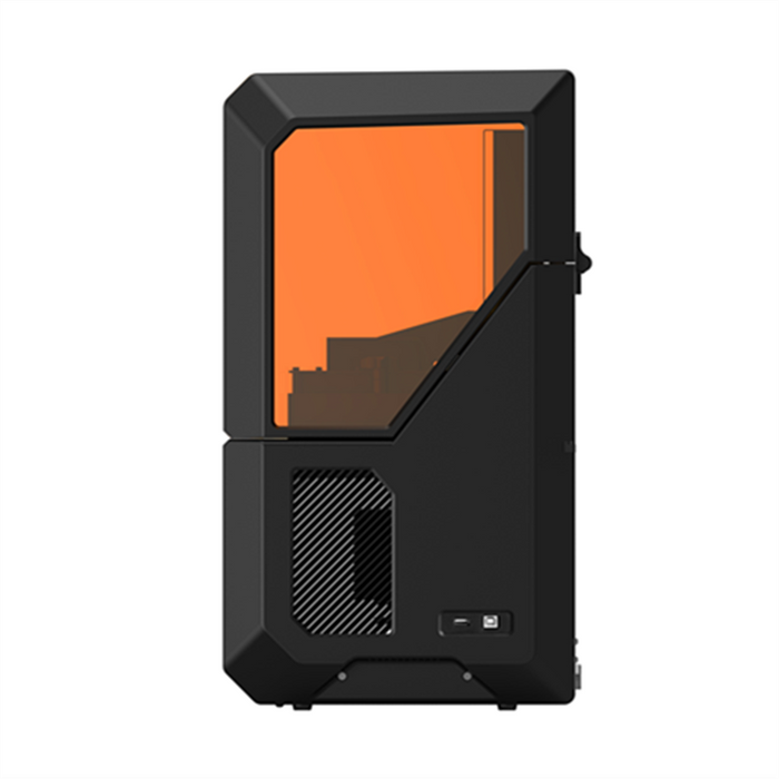 FlashForge Hunter Professional DLP Resin 3D Printer - Project 3D Printers