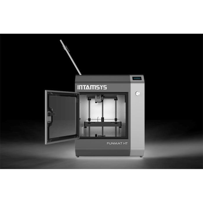 Intamasys - FUNMAT HT 3D Printer - Project 3D Printers