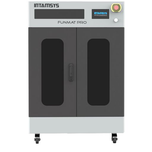 Intamsys FUNMAT Pro 3D Printer - Project 3D Printers