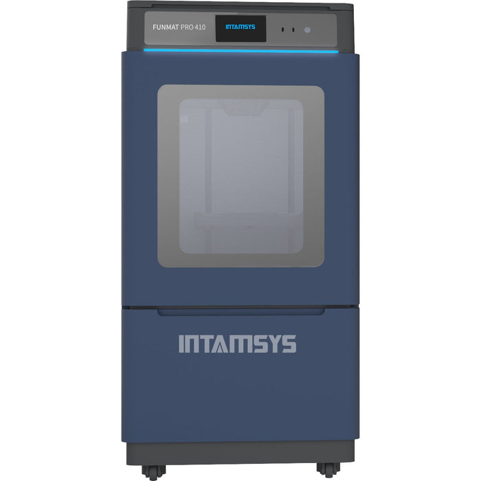 Intamsys - FUNMAT PRO 410 3D Printer (Dual Extrtuder) - Project 3D Printers