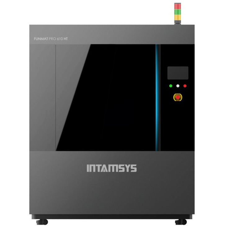 Intamsys - FUNNAT PRO 610 HT 3D Printer - Project 3D Printers