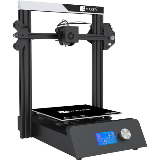 JGAurora Magic 3D Printer - Project 3D Printers