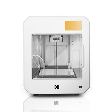 KODAK Portrait 3D Printer - Project 3D Printers