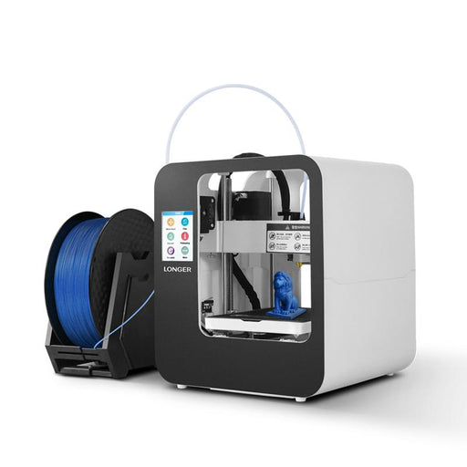 Longer - Cube 2 3D Printer - Project 3D Printers
