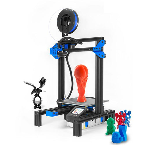 Longer - LK2 3D Printer - Project 3D Printers