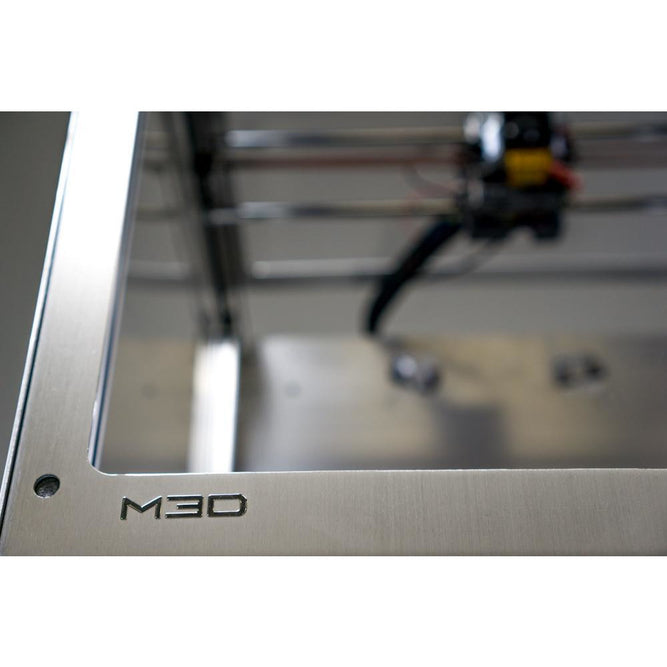 M3D - The Promega Quad 3D Printer - Project 3D Printers