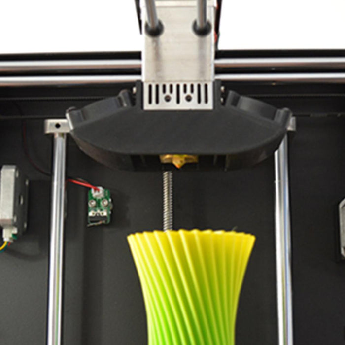 MakerPi - 2030X Color Mixing 3D Printer - Project 3D Printers