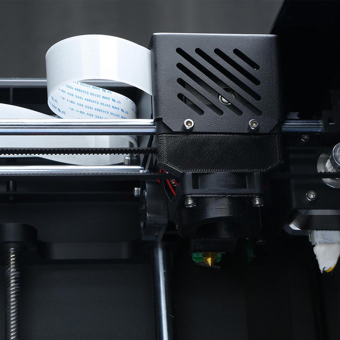 MakerPi - K5 Plus 3D Printer - Project 3D Printers