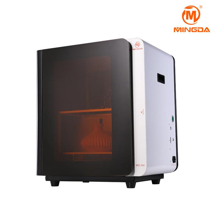 Mingda - MD-4H 3D Printer - Project 3D Printers