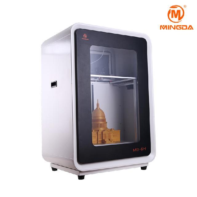 Mingda - MD-6H 3D Printer - Project 3D Printers
