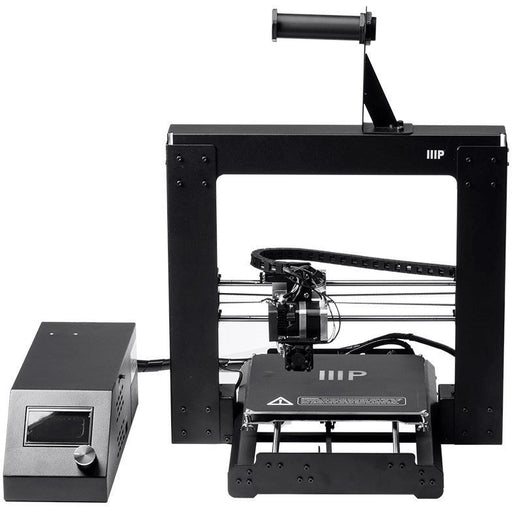 Monoprice Maker Select 3D Printer v2 (13860) - Project 3D Printers