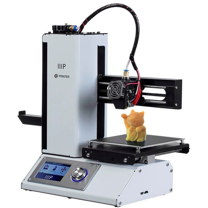 Monoprice Maker Select Plus 3D Printer (15711) - Project 3D Printers