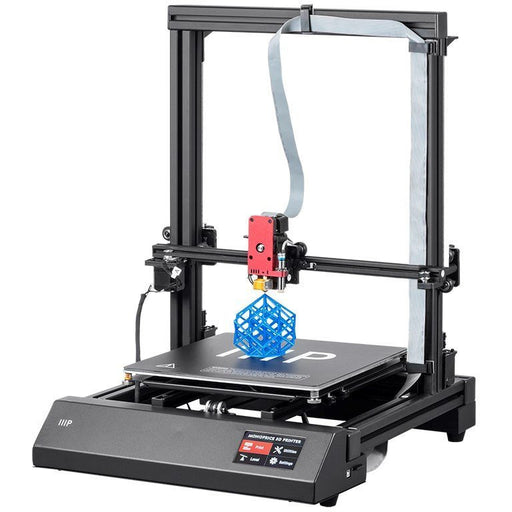 Monoprice MP Maker Pro Mk.1 3D Printer, Auto Level, Touch Screen, 300x300x400mm (33013) - Project 3D Printers