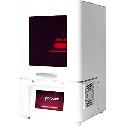 "Phrozen Sonic: 5.5"" LCD 3D Printer  -- PRESIDENTS' DAY SALE - Project 3D Printers"