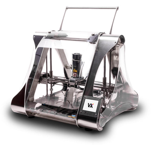 ZMorph VX All-In-One 3D Printer - Project 3D Printers