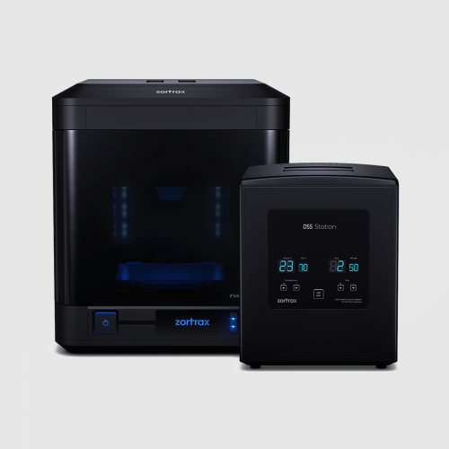 Zortrax - Inventure 3D Printer & DSS Pack Bundle - Project 3D Printers