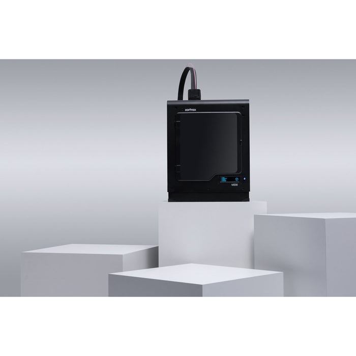 Zortrax - M200 Classic 3D Printer - Project 3D Printers
