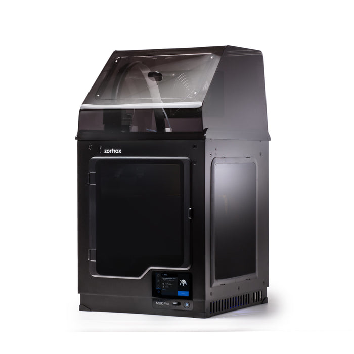 Zortrax - M200 Plus 3D Printer & HEPA Cover Bundle - Project 3D Printers