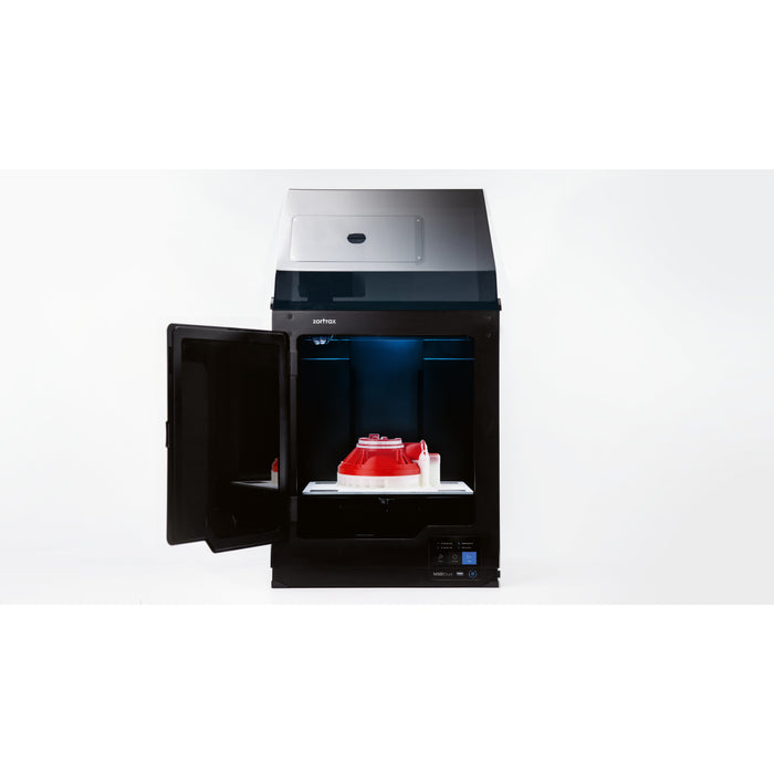Zortrax M300 Dual - Large Volume Dual Extrusion 3D Printer - Project 3D Printers
