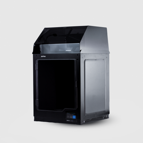 Zortrax - M300 Plus 3D Printer & HEPA Cover Bundle - Project 3D Printers