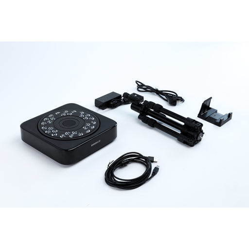 3D Scanner Accessories - Industrial Pack For EinScan Pro 2X & EinScan Pro 2X Plus