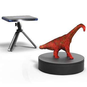 RevoPoint - Tanso S1 Portable 3D Scanner - Project 3D Printers