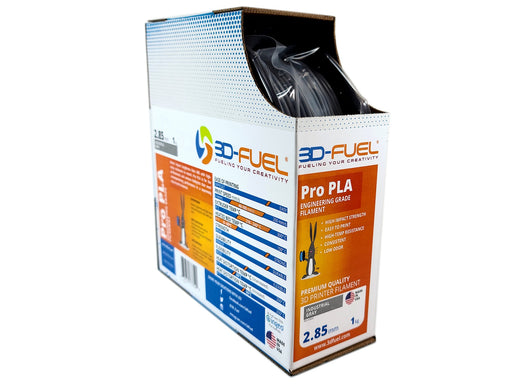 Pro PLA by 3D-Fuel (2.85mm) - Project 3D Printers