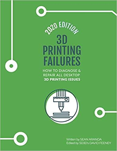 3D Printing Failures: 2020 Edition: How to Diagnose and Repair ALL Desktop 3D Printing Issues - Project 3D Printers