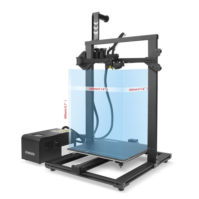 Longer - LK1 3D Printer [New Version]
