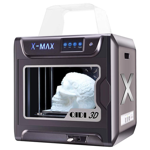 QIDI Tech - X-MAX 3D Printer - Project 3D Printers