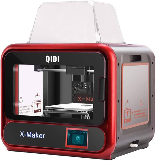 QIDI Tech X-Maker 3D Printer - Project 3D Printers