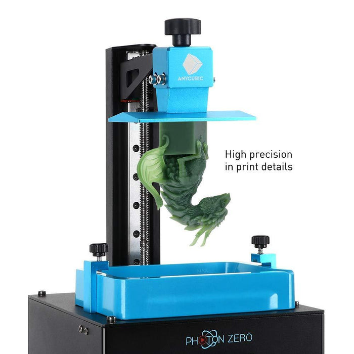AnyCubic Photon Zero - Project 3D Printers
