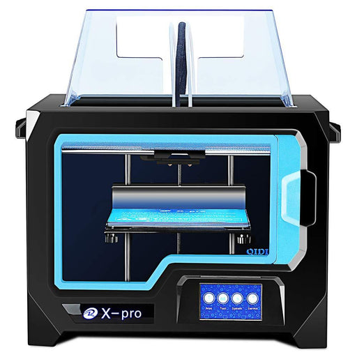 QIDI Tech X-Pro 3D Printer - Project 3D Printers